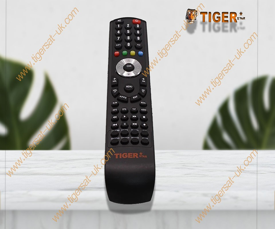tiger star Remote control Z Models